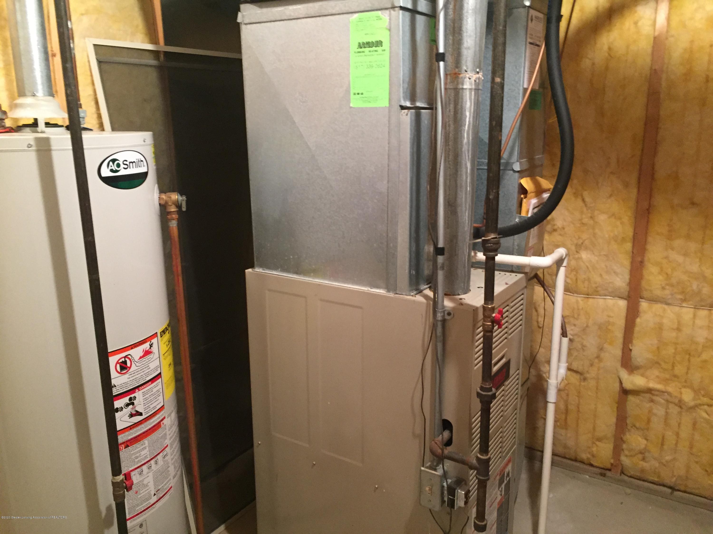 2344 Coyote Creek Dr - 1 CC Utility room - 28