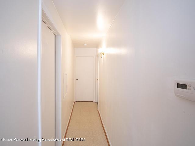 540 N Hagadorn Rd - Bedroom_Hall - 22