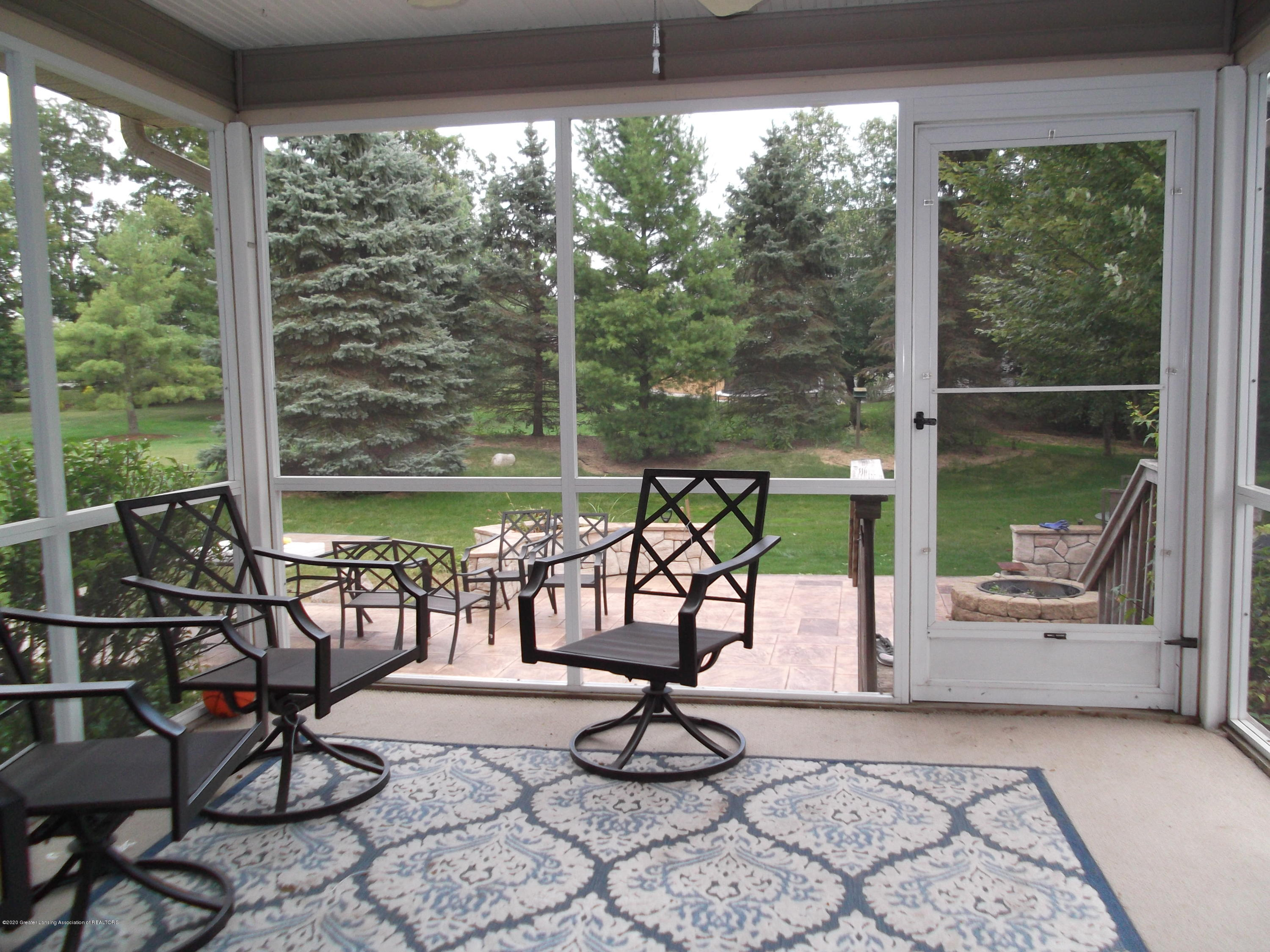 13295 Speckledwood Dr - Screen porch - 7