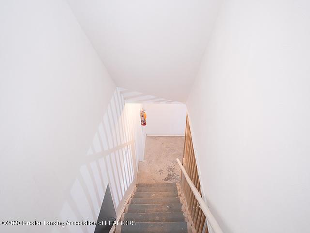540 N Hagadorn Rd - Basement_Stairs - 32