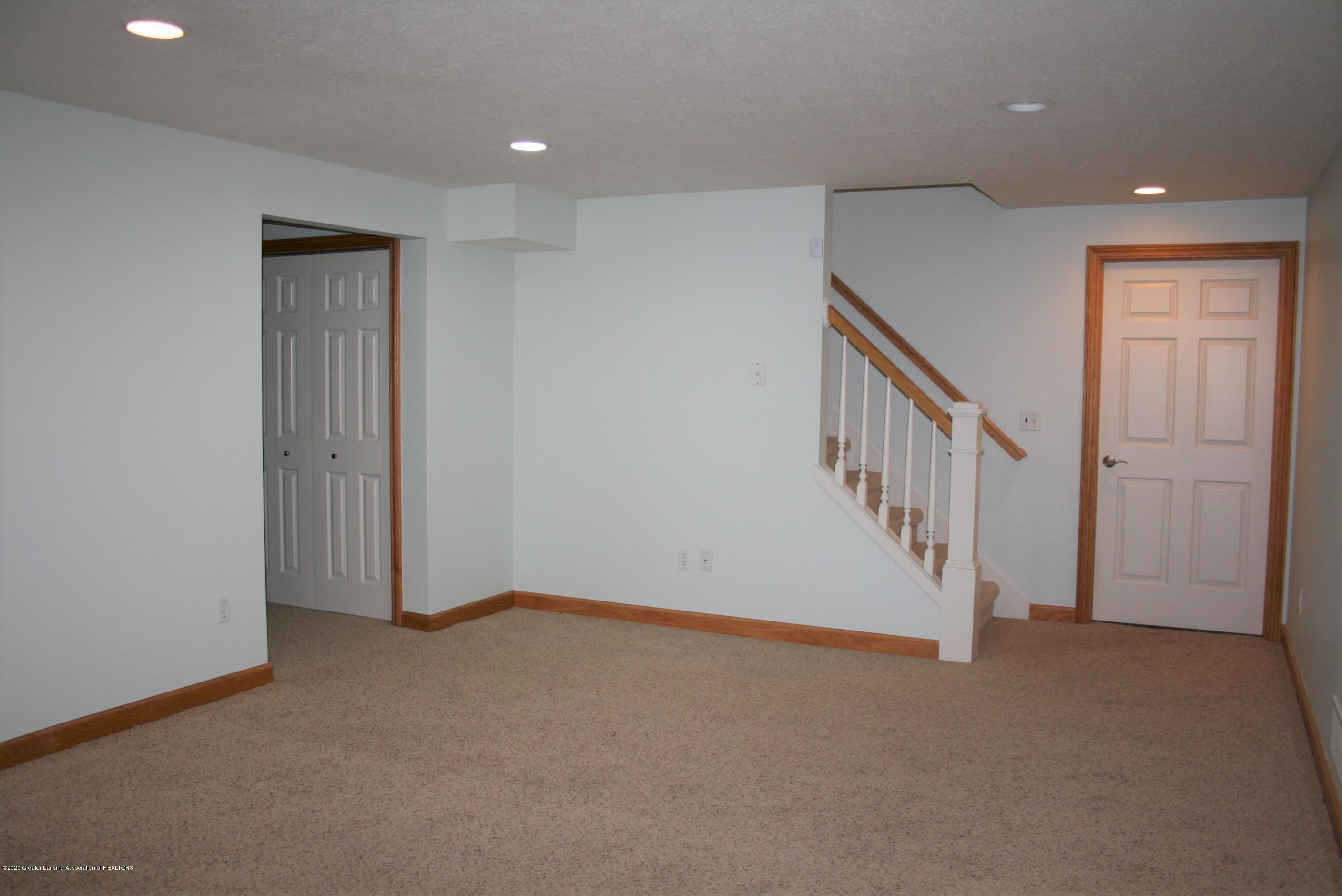 13295 Speckledwood Dr - Lower level family room - 12