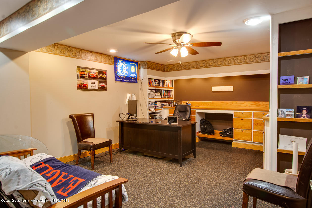 13295 Speckledwood Dr - Office lower level - 16