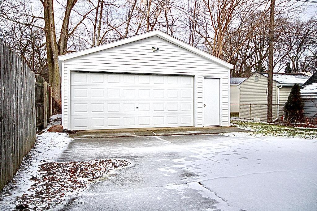 109 Bauman Ave - Garage - 14