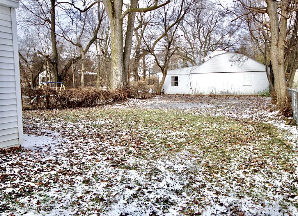 109 Bauman Ave - Backyard - 15