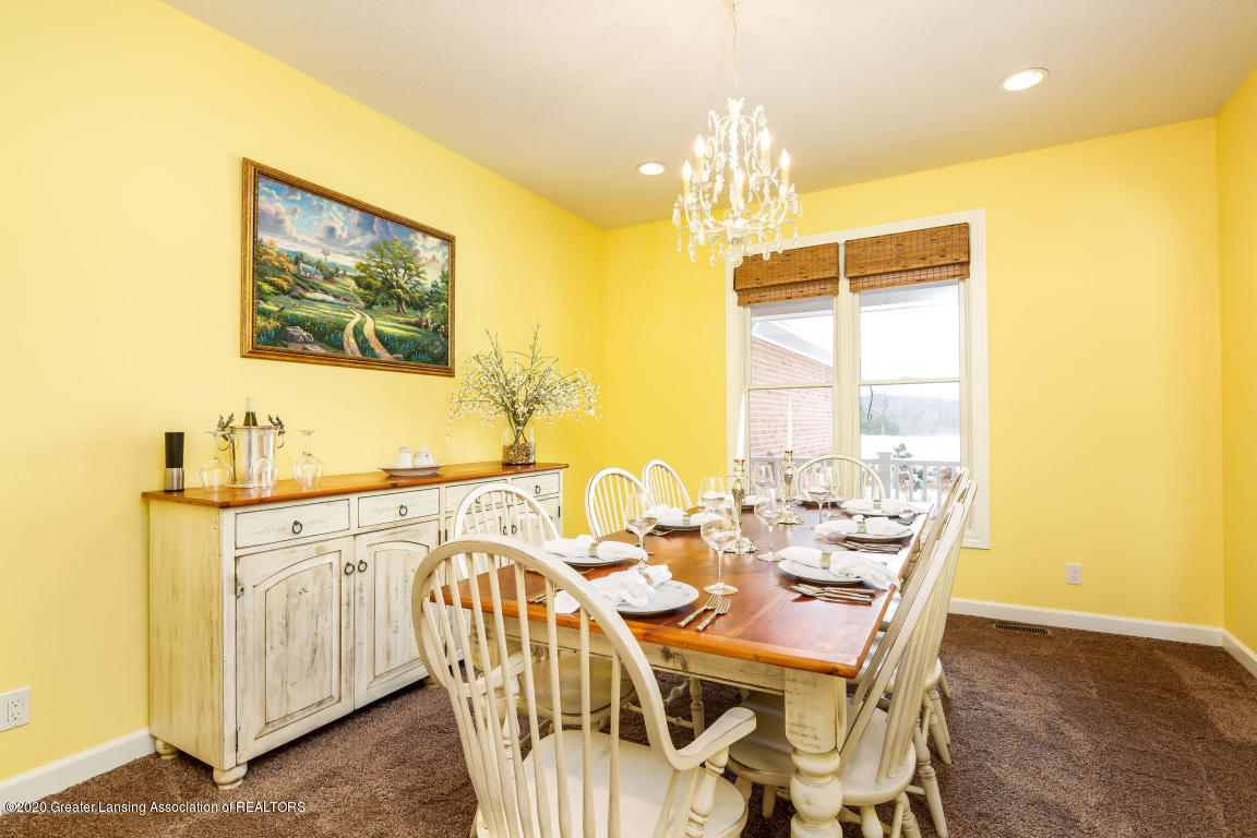 15375 S Lowell Rd - dining room 2 - 16