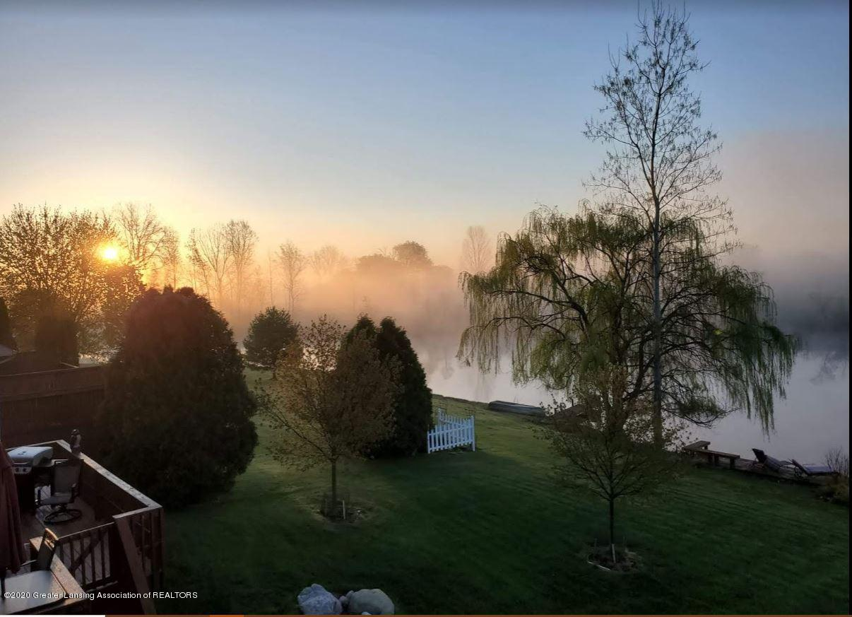932 Chads Way - Mist on lake - 26