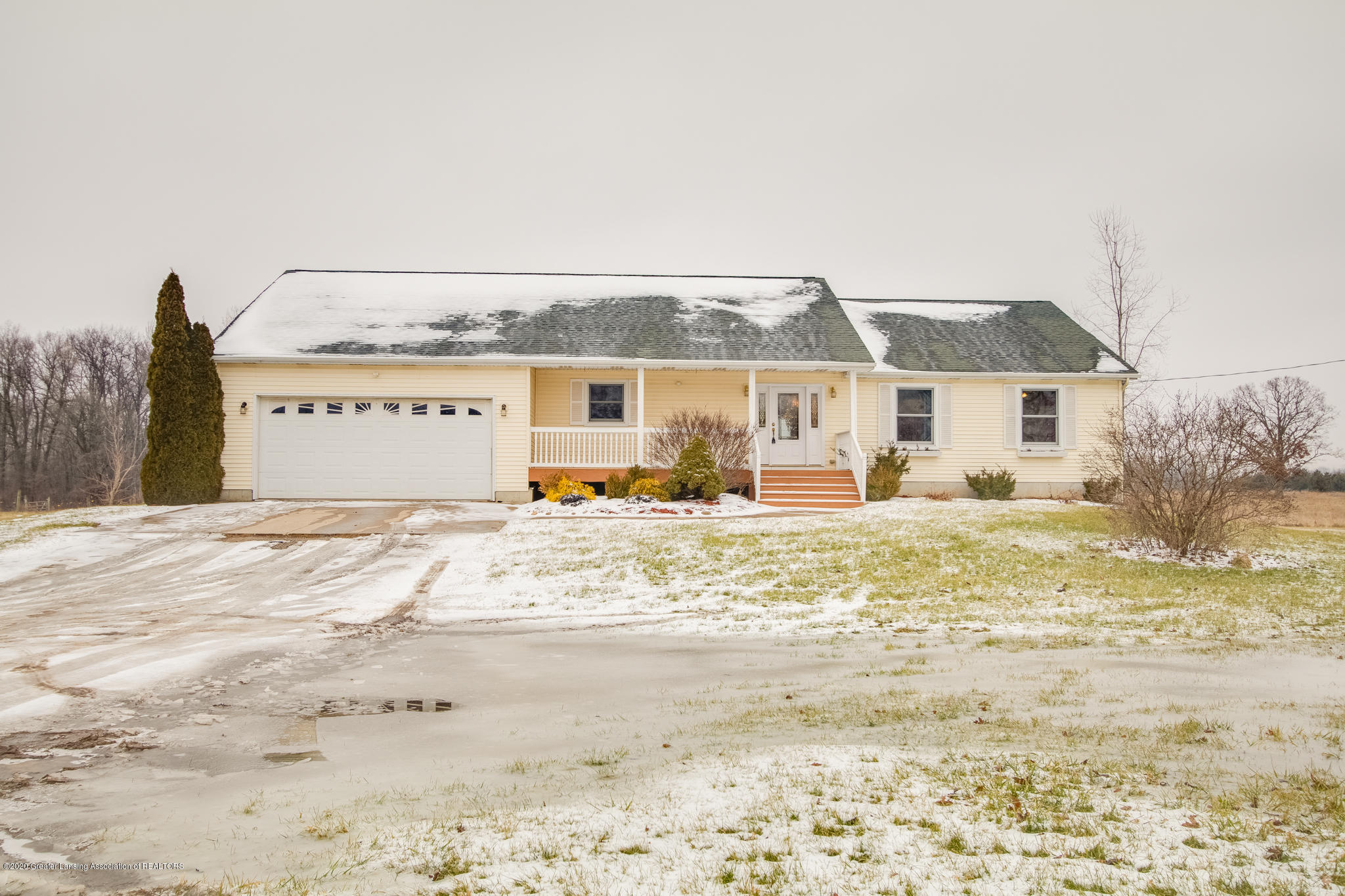 420 W Church Rd - Front - 1