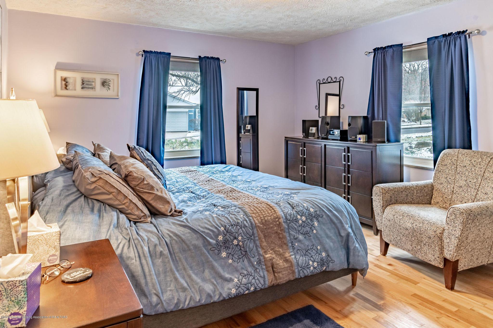 945 Audubon Rd - bedroom 1 - 11