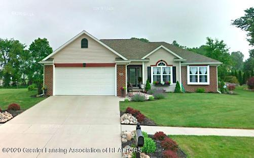 3852 Calypso Rd - Front Elevation - 1