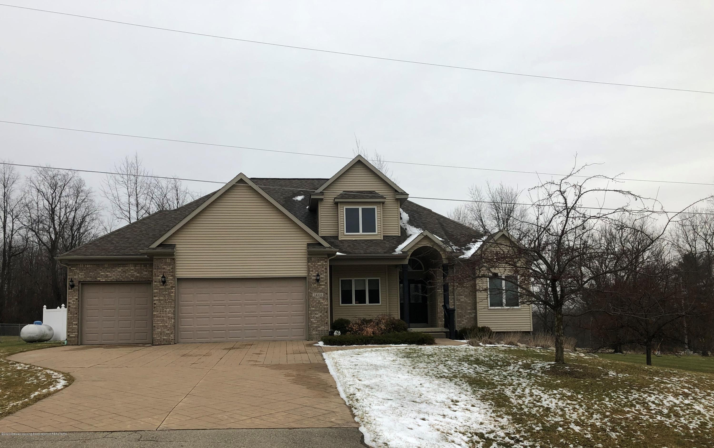 14331 S Kyle Rd - Kyle - 1