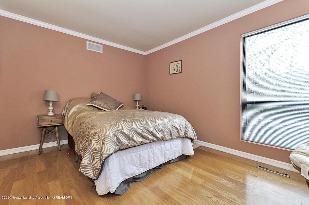 5680 Deville Ct - 5680 DeVille Ct.  East Lansing Bedroom 2 - 14