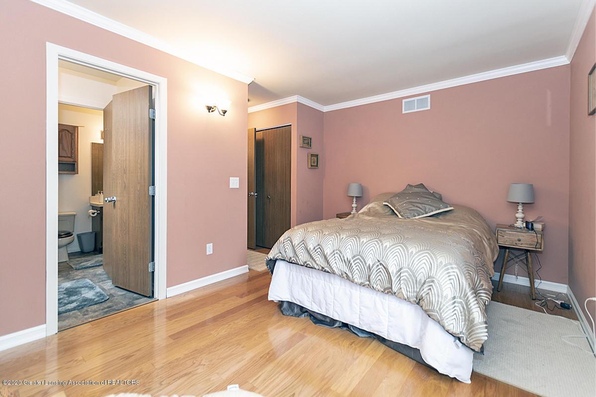5680 Deville Ct - 5680 DeVille Ct.  East Lansing Bedroom 2 - 11