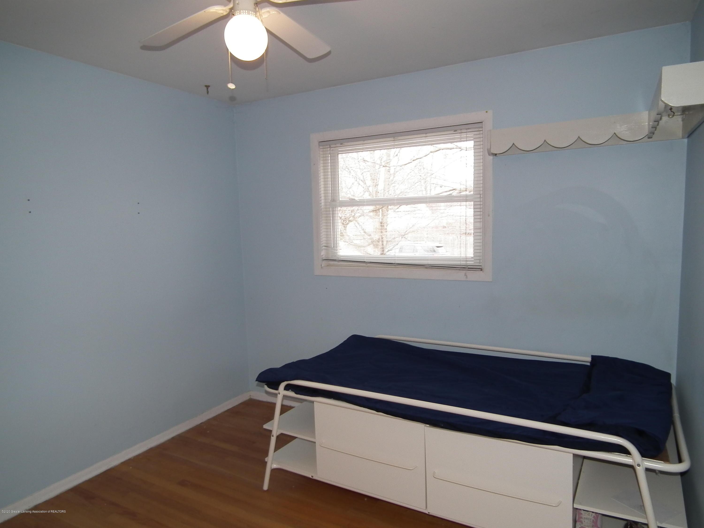 1609 N Hayford Ave - Bedroom 2 b - 13