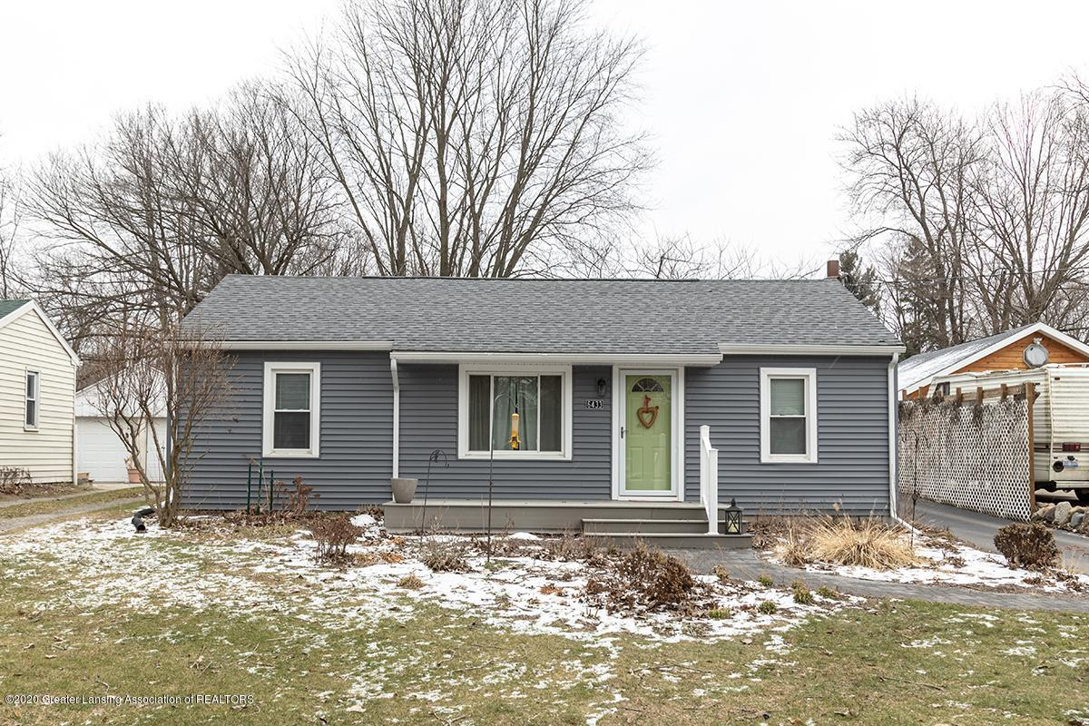 6433 Sommerset Rd - Front - 1