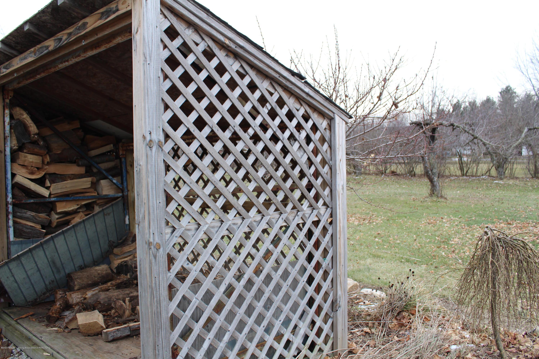 3570 Webberville Rd - Wood storage - 11