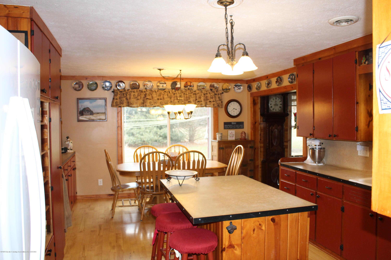 3570 Webberville Rd - kitchen/dining - 14
