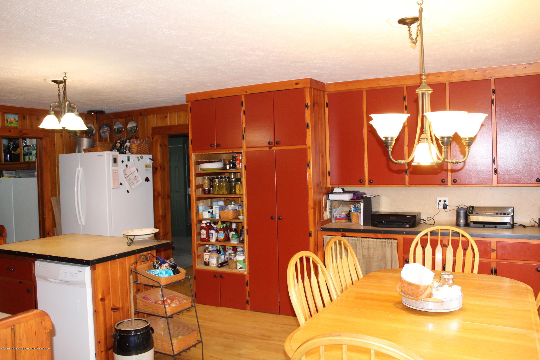 3570 Webberville Rd - dining/kitchen - 15