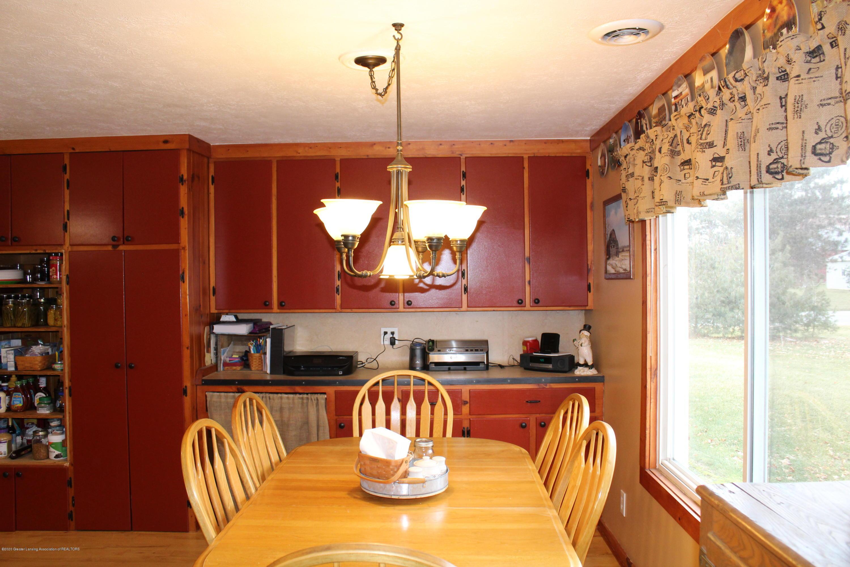 3570 Webberville Rd - dining - 16