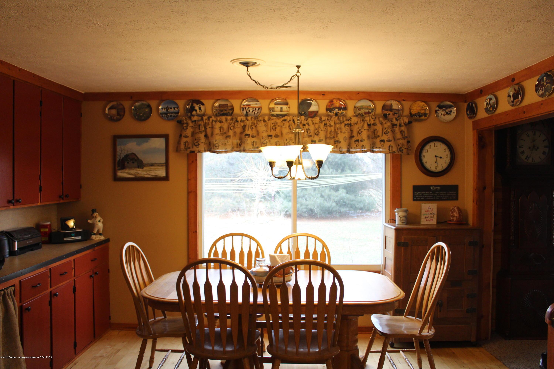3570 Webberville Rd - dining - 17