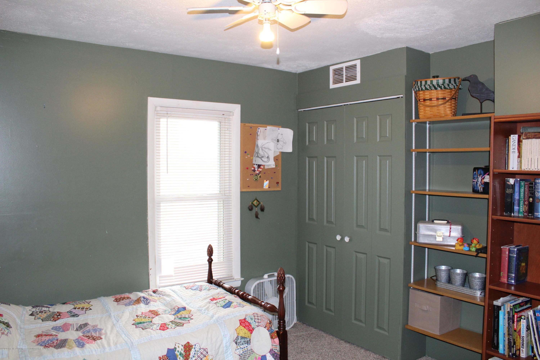 3570 Webberville Rd - bedroom 2 - 27