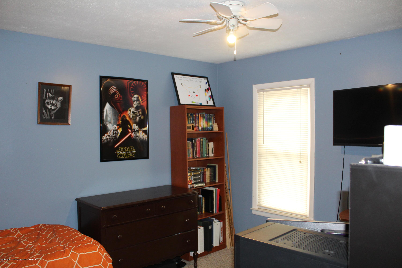 3570 Webberville Rd - bedroom 4 - 31