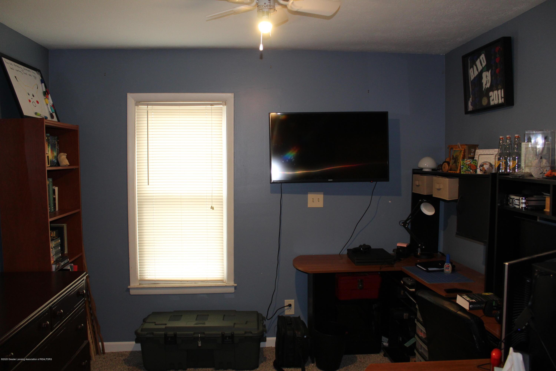3570 Webberville Rd - bedroom 4 - 33