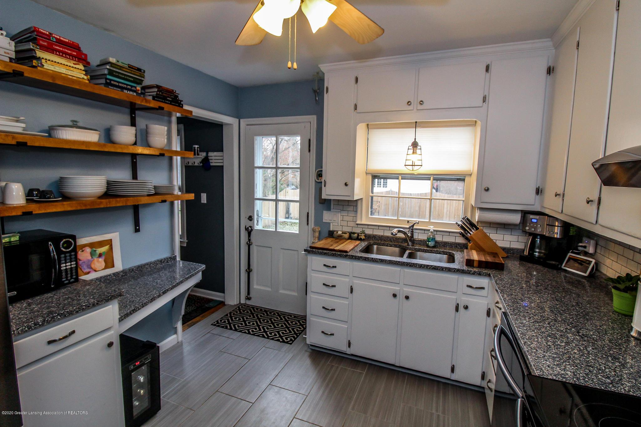 519 Kedzie St - kitchen - 11