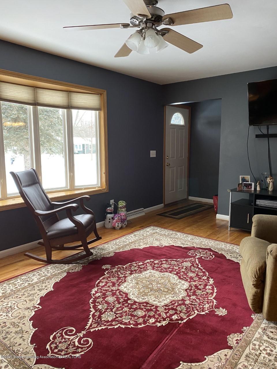 3452 Sharon Way - Living Room - 4