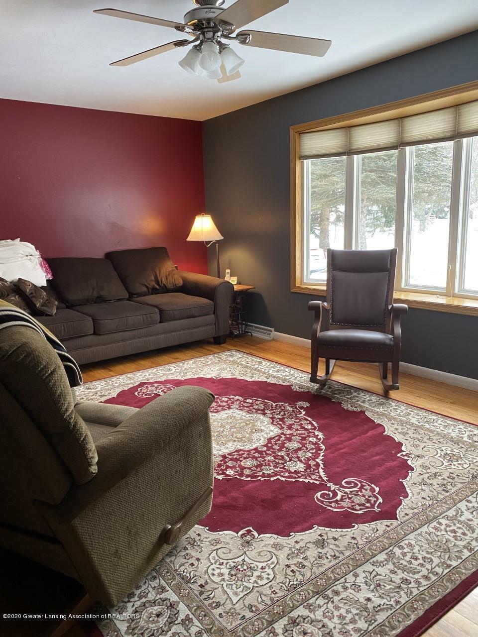 3452 Sharon Way - Living Room - 5