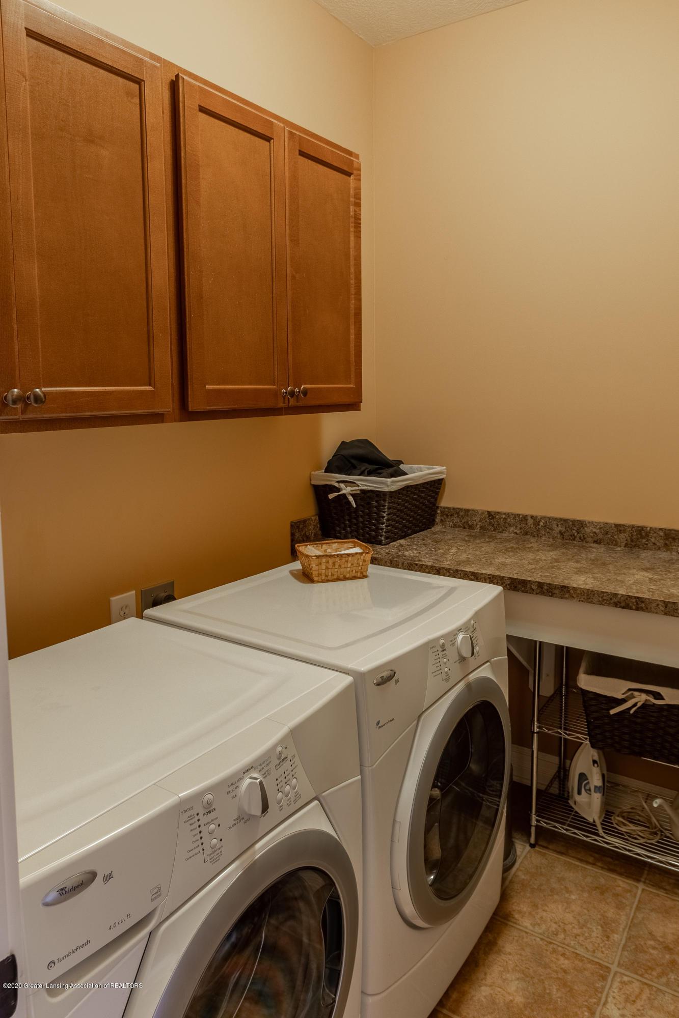 3852 Zaharas Ln - Laundry Room - 28