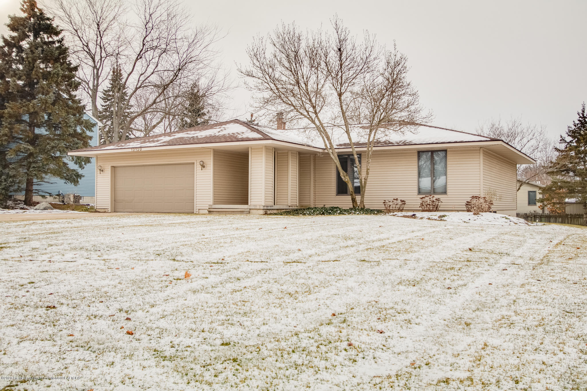 13120 Old Hickory Trail - Front - 1