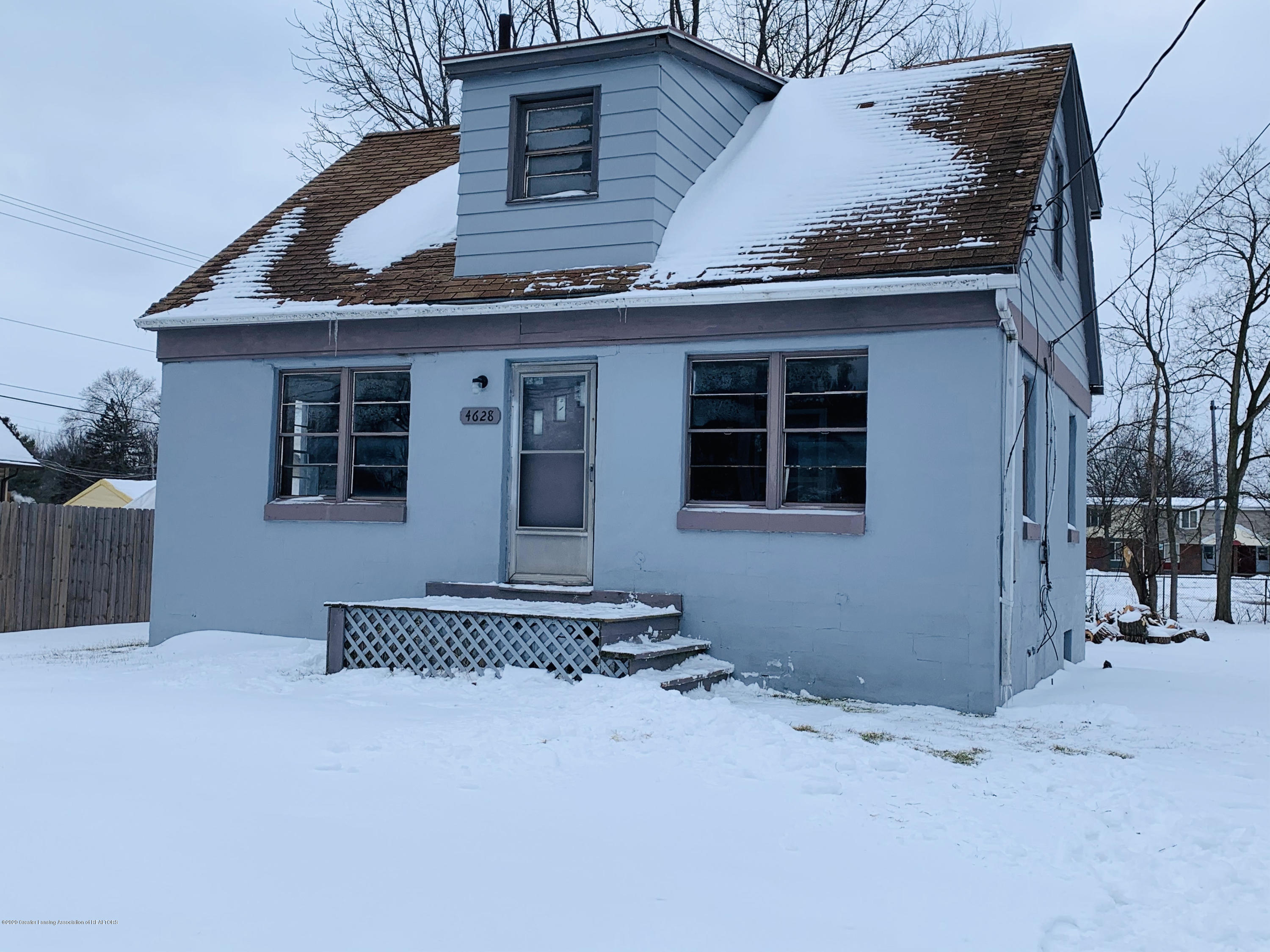 4628 Pleasant Grove Rd - Welcome Home - 1