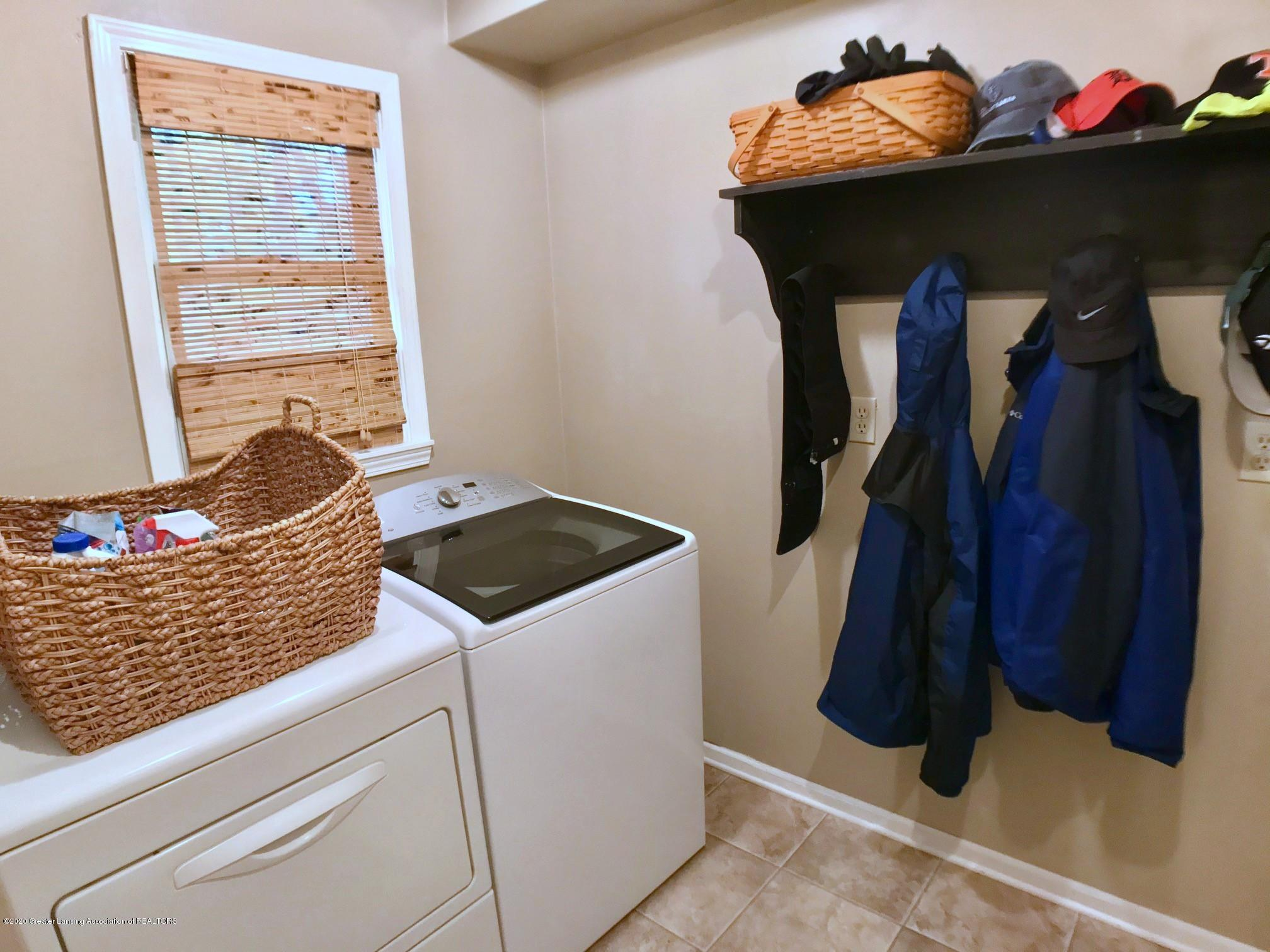 12822 Oneida Woods Trail - 1st floor laundry - 30