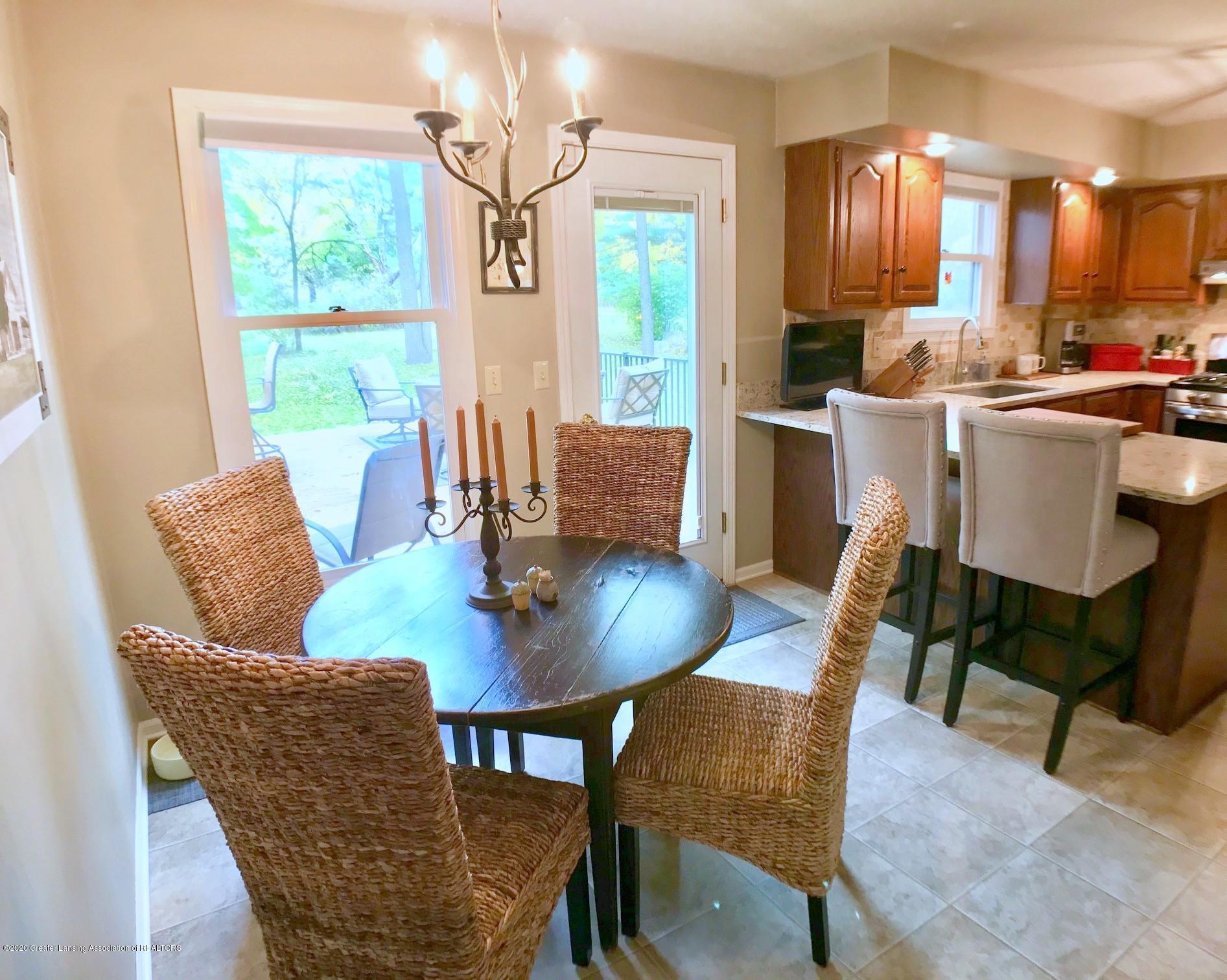 12822 Oneida Woods Trail - Breakfast Room - 15