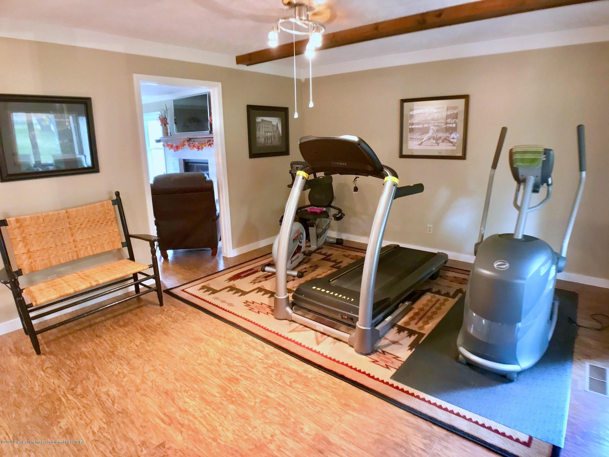 12822 Oneida Woods Trail - Family Room - 16