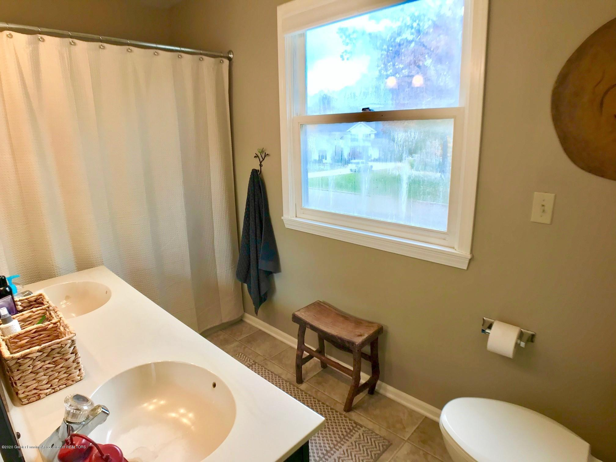 12822 Oneida Woods Trail - Master Bath - 22