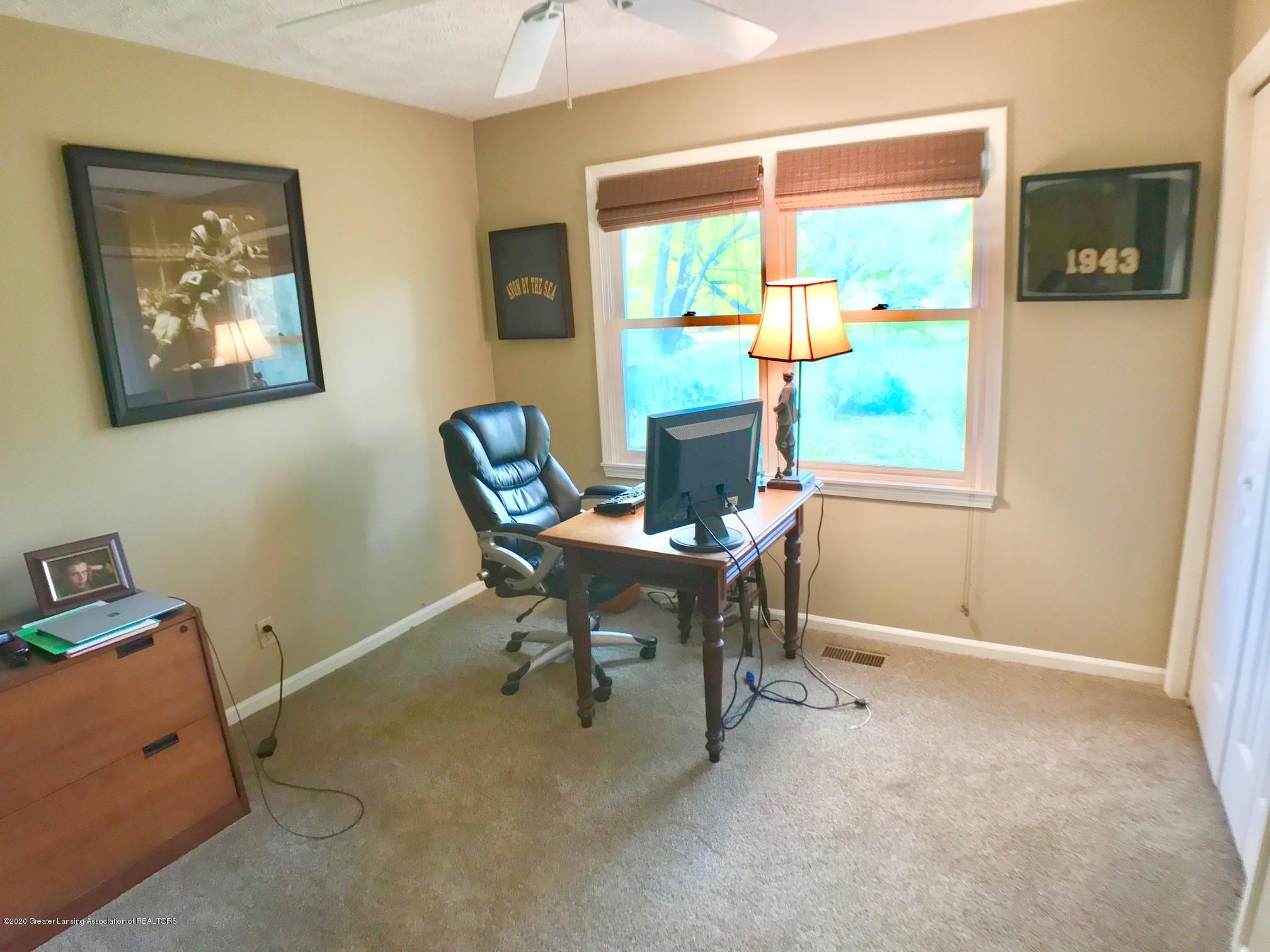 12822 Oneida Woods Trail - Bedroom 4 - 27