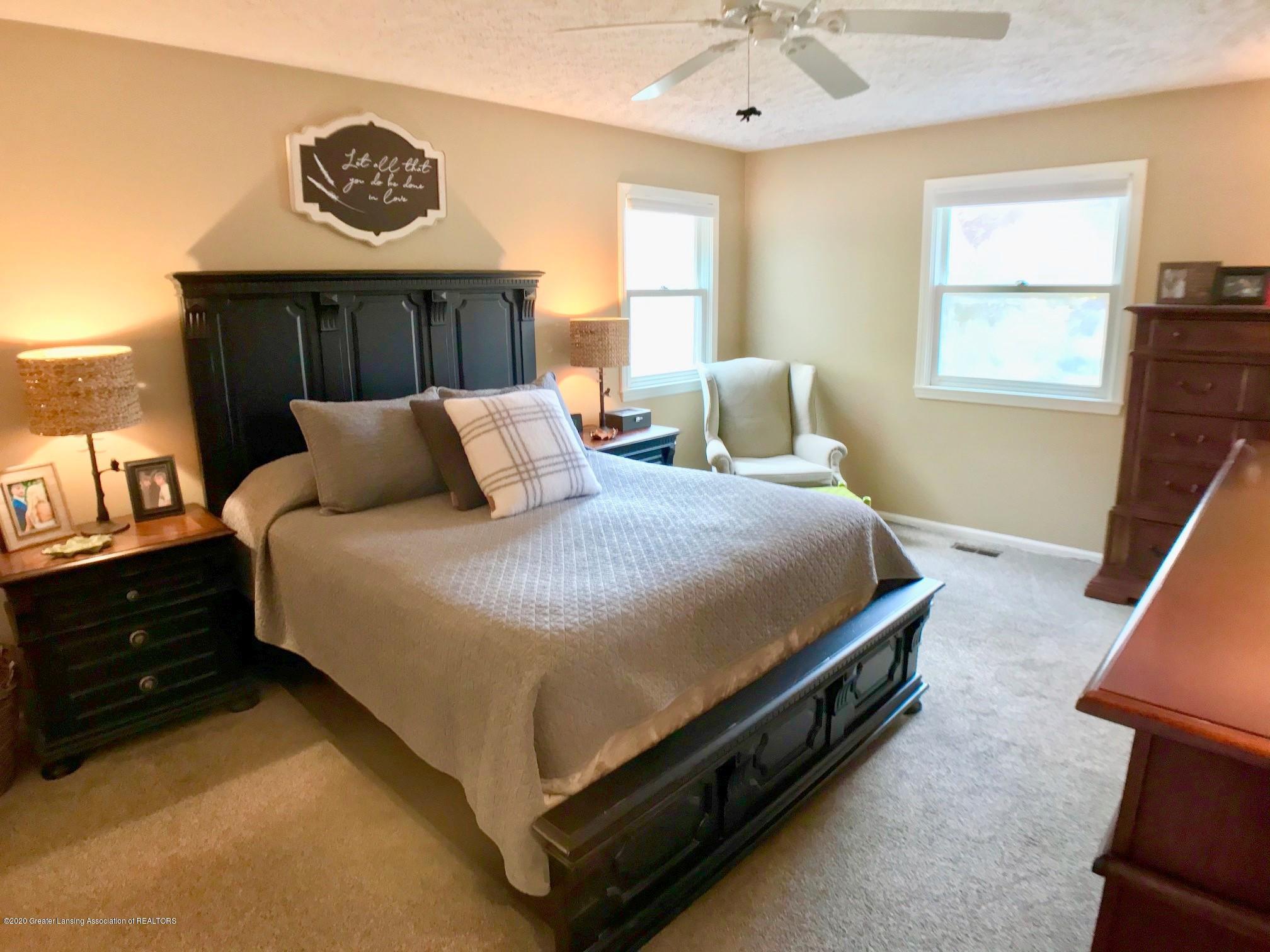 12822 Oneida Woods Trail - Master Bedroom - 19