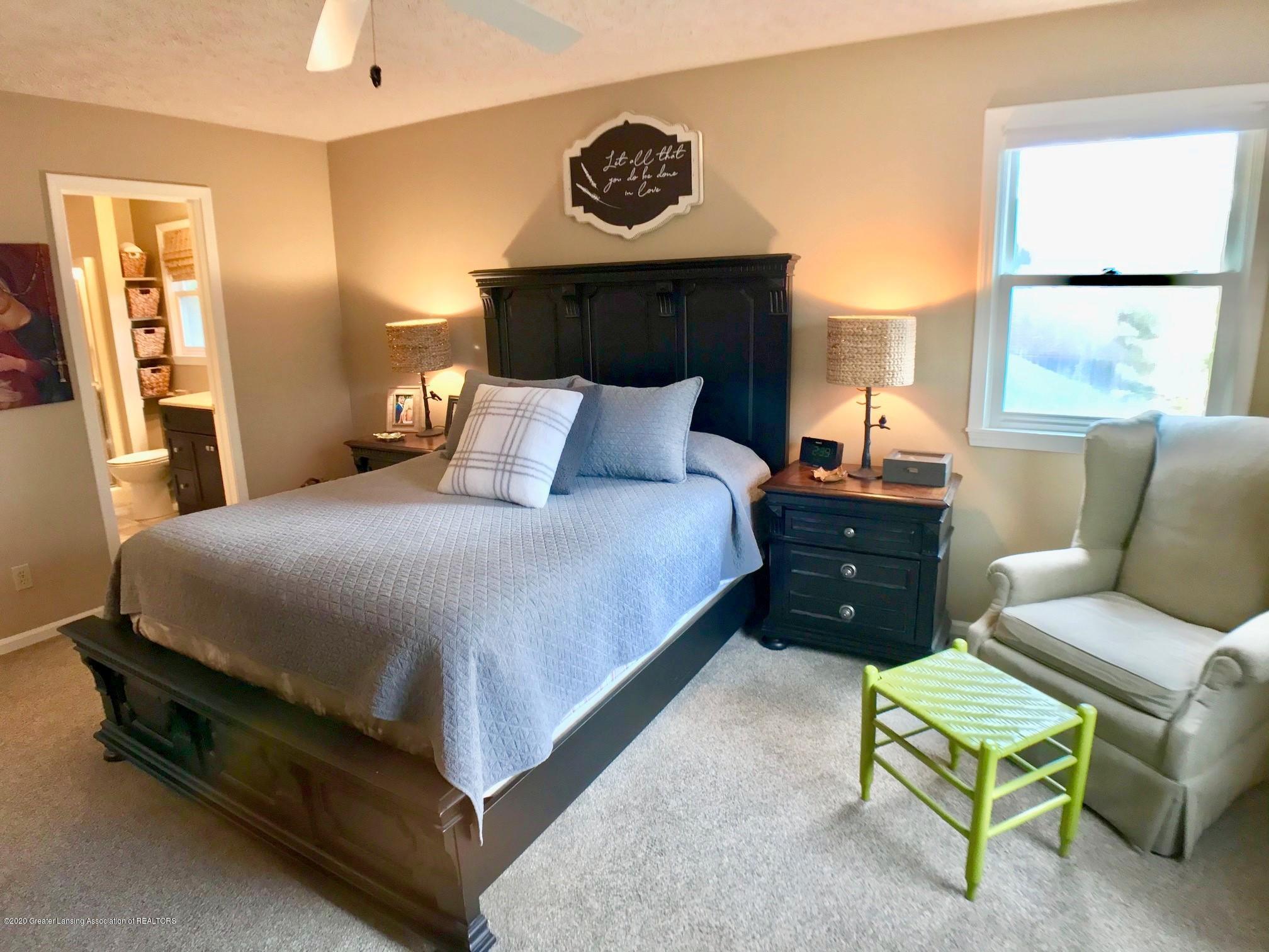 12822 Oneida Woods Trail - Master Bedroom - 20