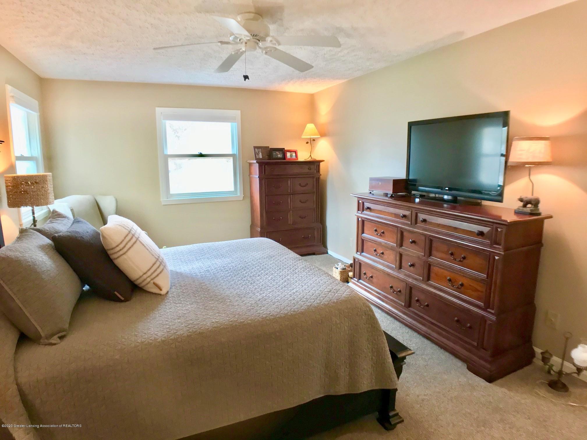 12822 Oneida Woods Trail - Master Bedroom - 21