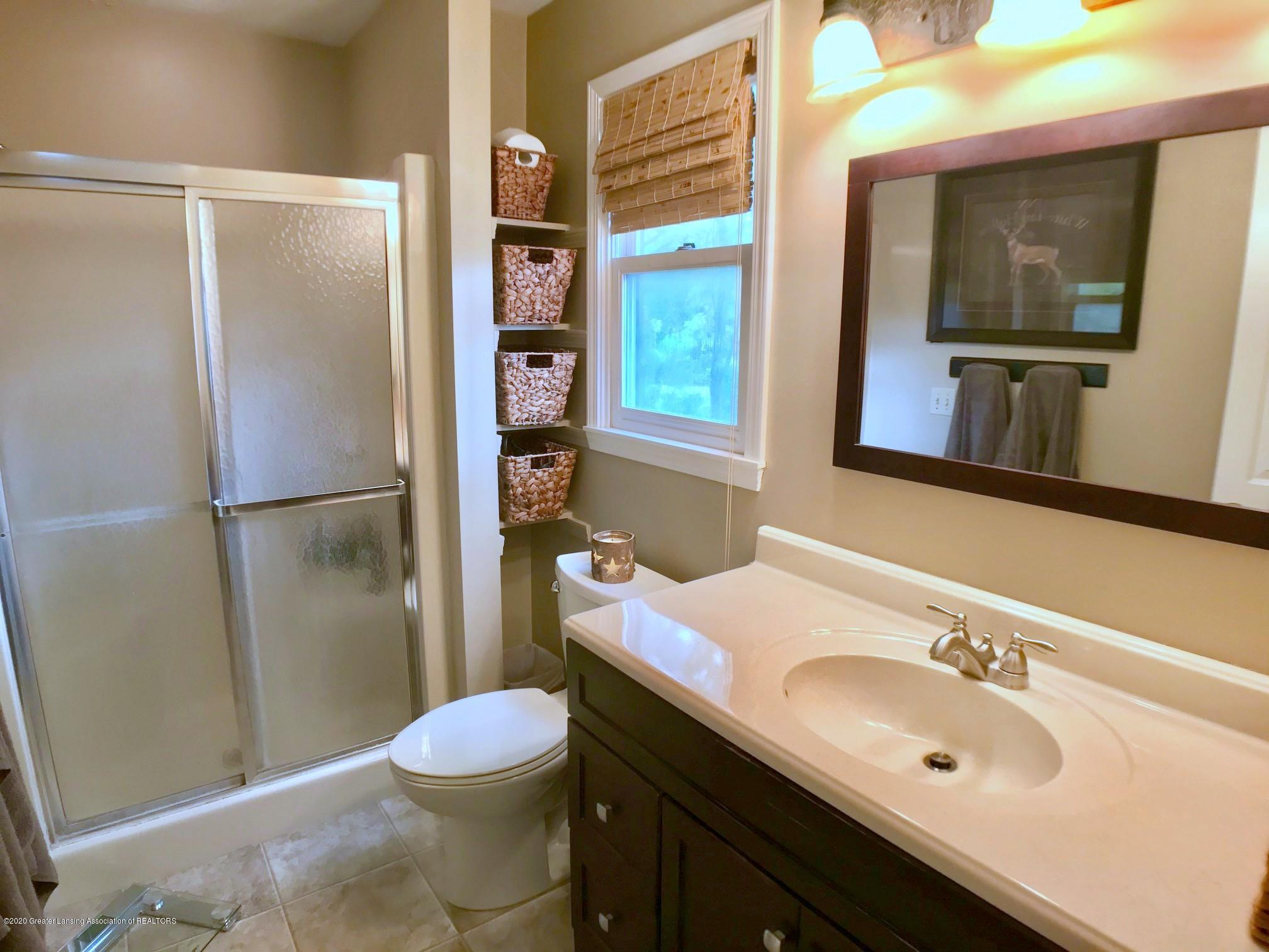 12822 Oneida Woods Trail - Master Bath - 23
