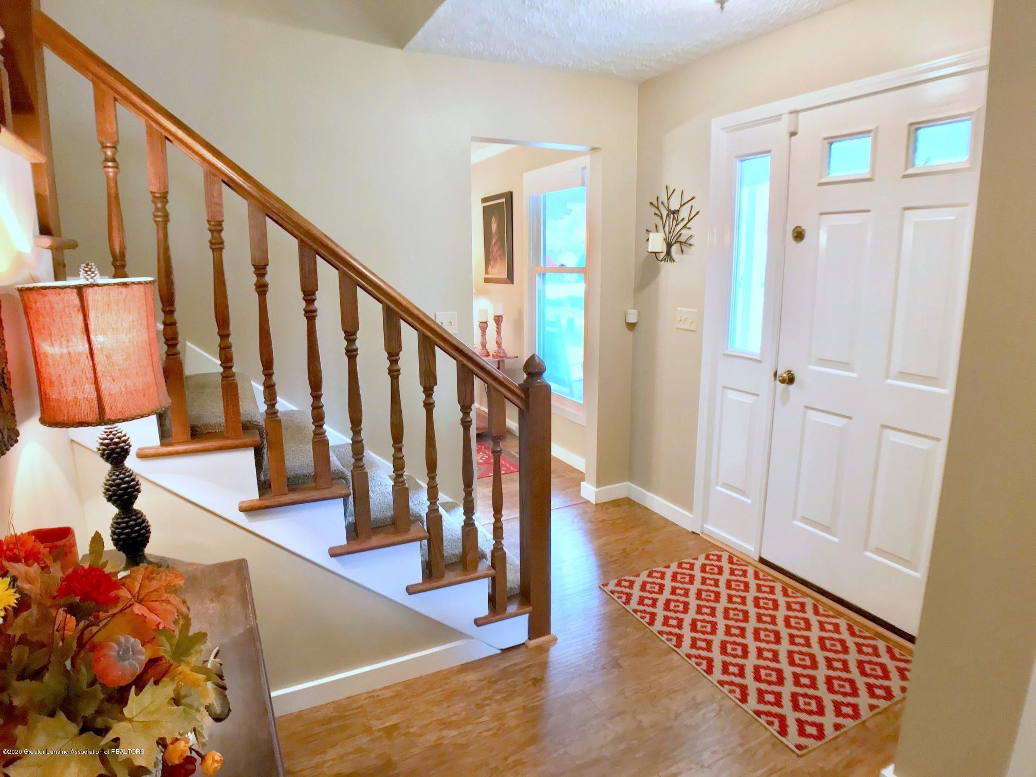 12822 Oneida Woods Trail - Foyer - 5