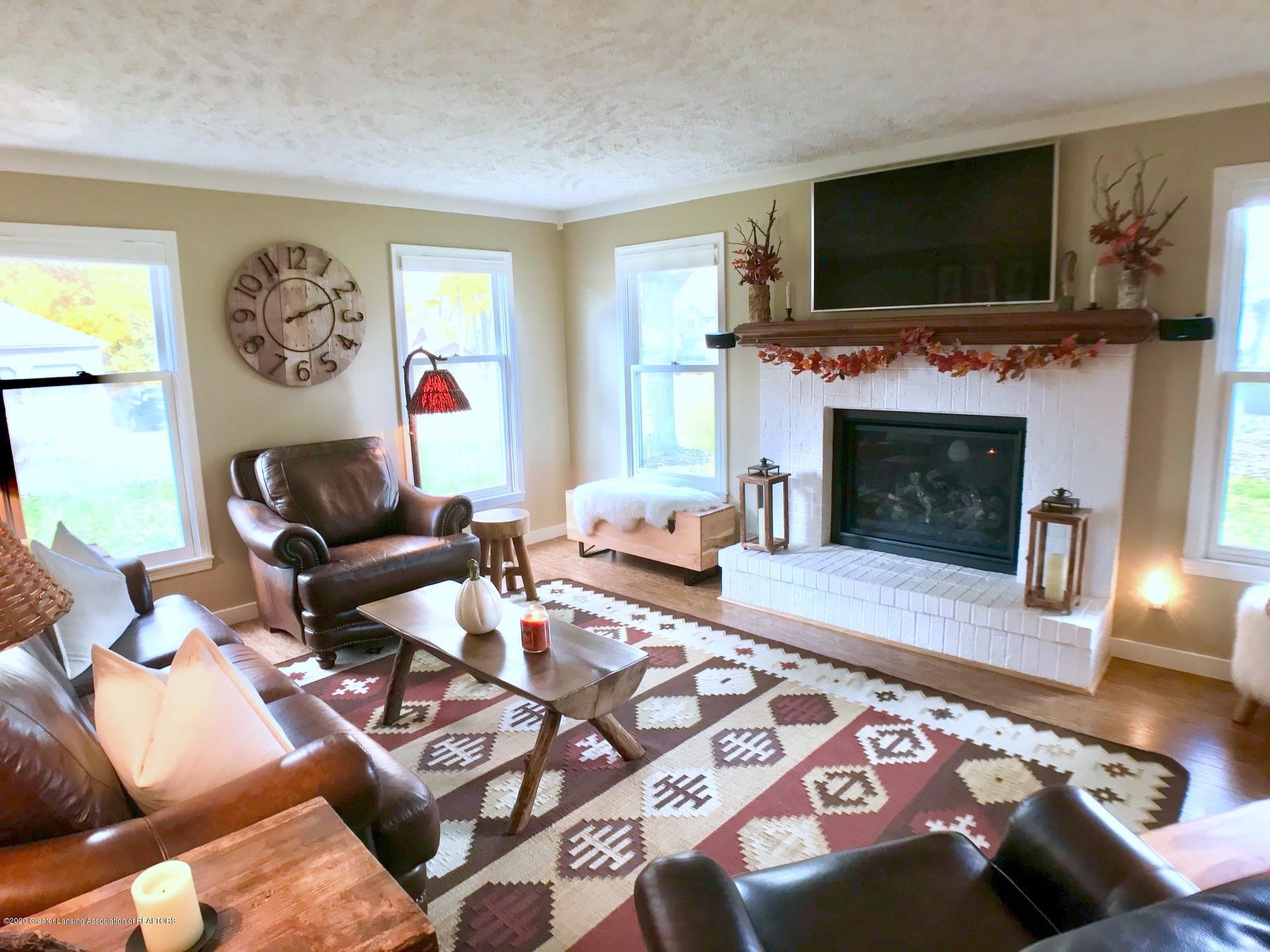 12822 Oneida Woods Trail - Living Room - 6