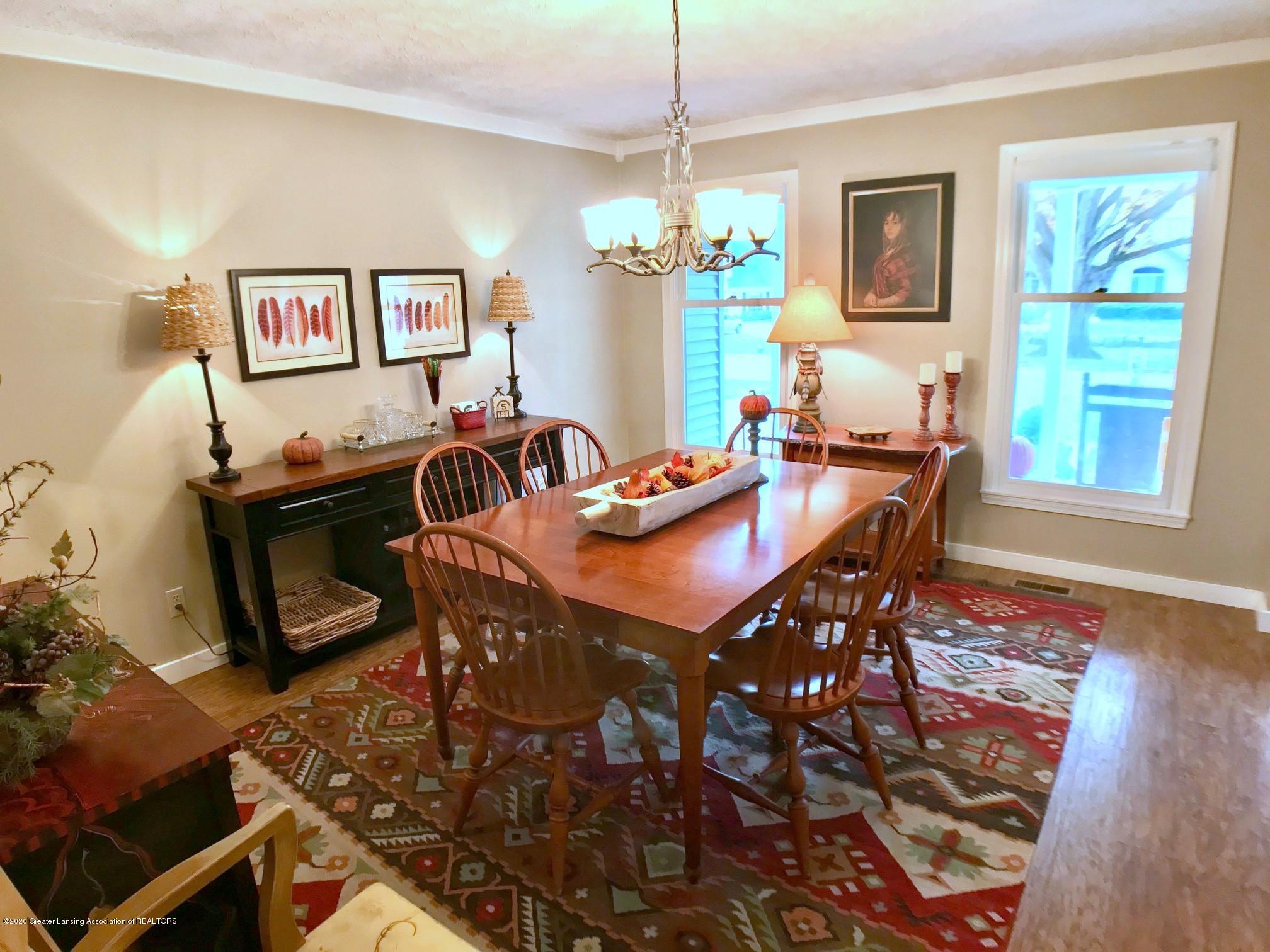 12822 Oneida Woods Trail - Dining Room - 8