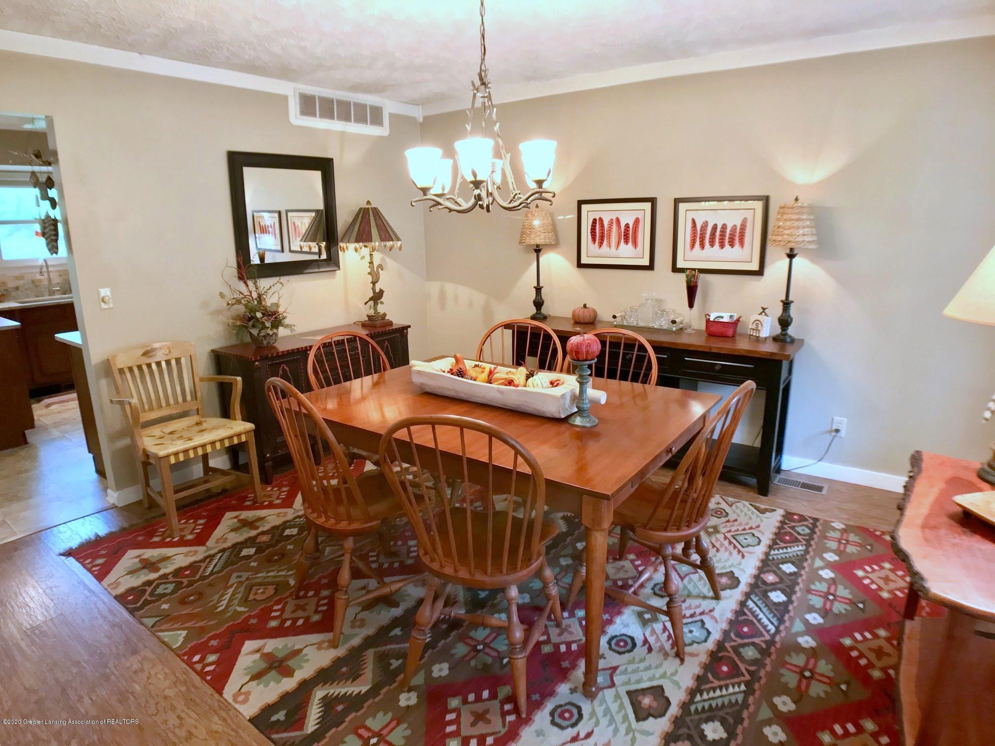 12822 Oneida Woods Trail - Dining Room - 9