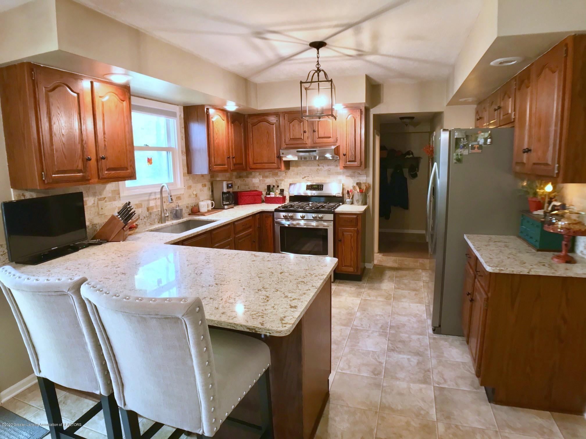 12822 Oneida Woods Trail - Kitchen - 10