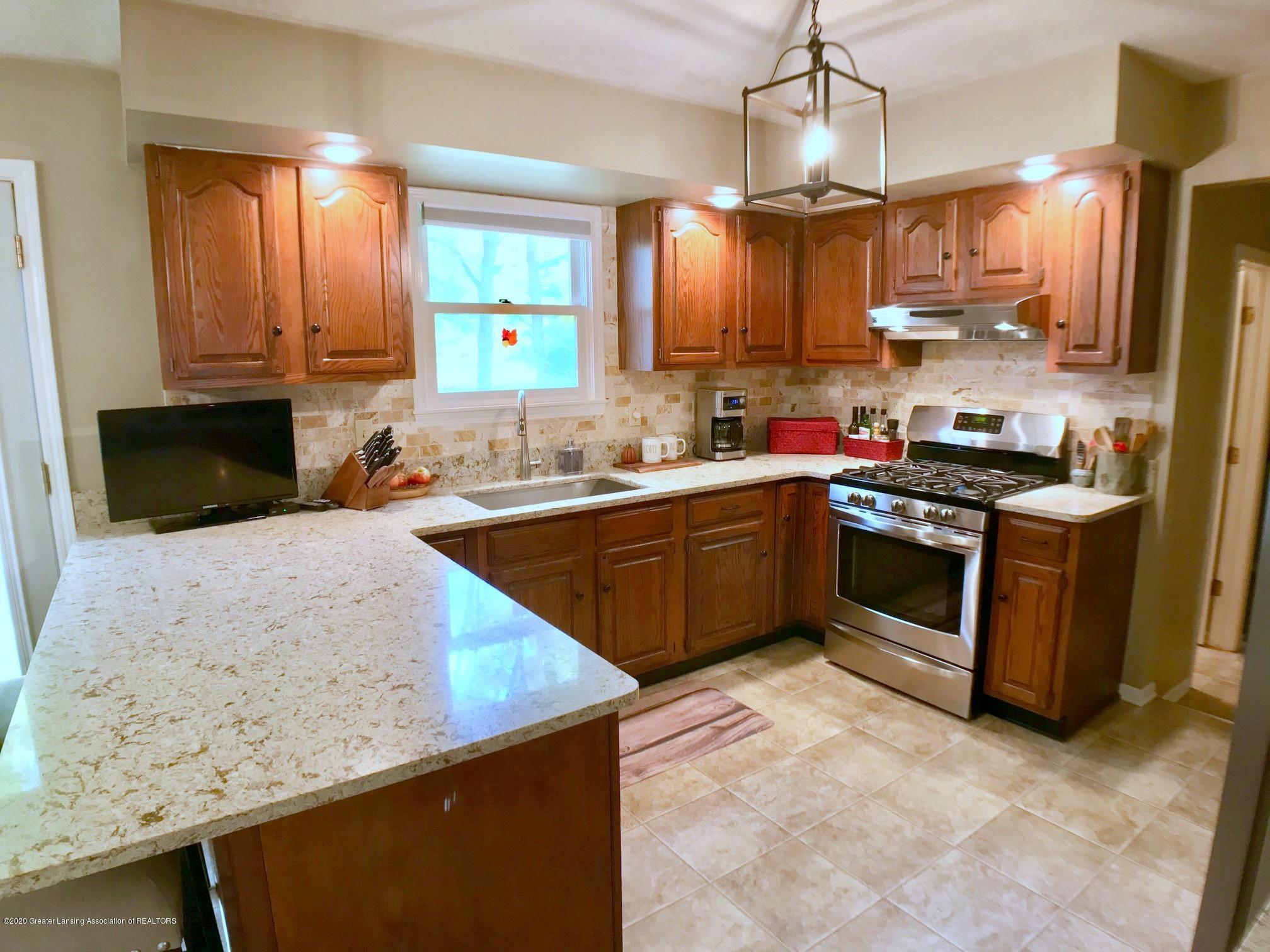 12822 Oneida Woods Trail - Kitchen - 11