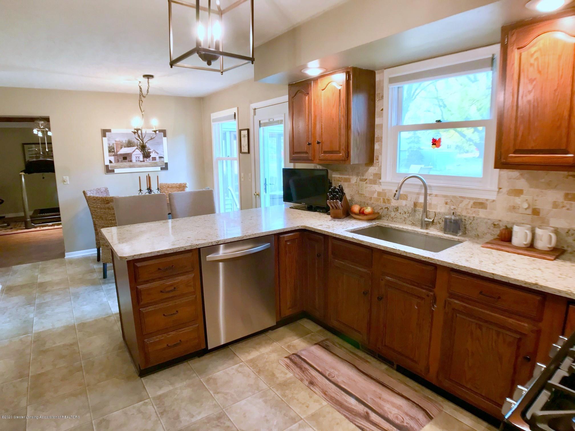 12822 Oneida Woods Trail - Kitchen - 13