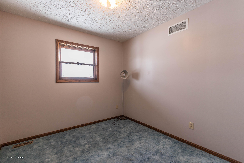 6111 S Morrice Rd - Bedroom 2 - 24