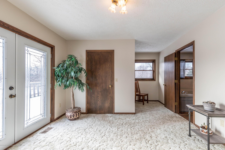 6111 S Morrice Rd - Master Bedroom - 21